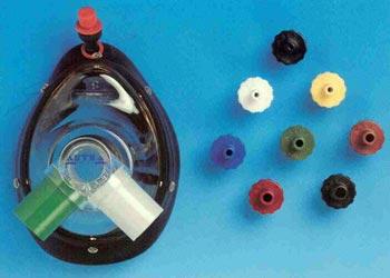 PEP systém dýchania – PEP maska