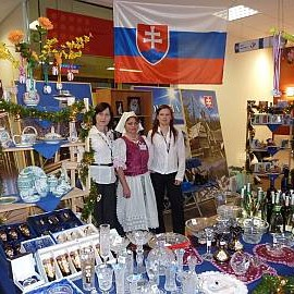 NATO Wives Bazaar