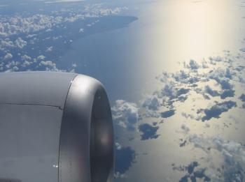 Cystická fibróza a cestovanie 2: Cestovanie lietadlom