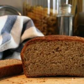 Bezlepkové recepty: štrúdľa, mufiny a chlieb