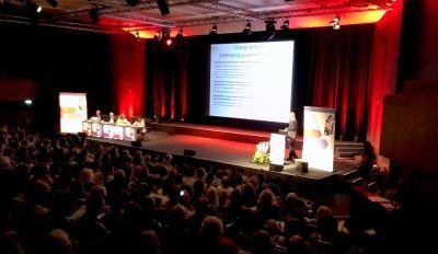 36. Európska CF konferencia – 1. časť: CF registre