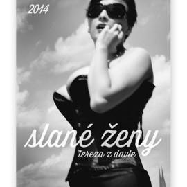 Kalendář Slané ženy