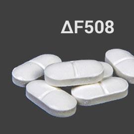 Prelom v liečbe f508del