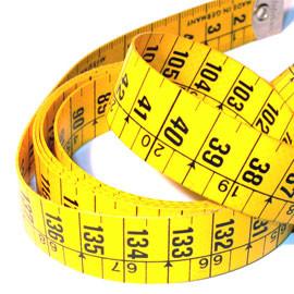 Body Mass Index a jeho význam pri cystickej fibróze